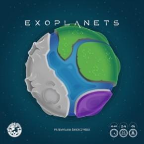 Fairway's Scorecard: Exoplanets