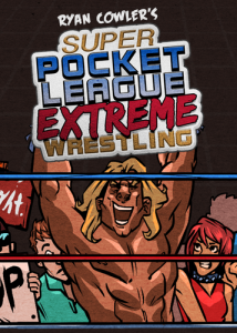 Off the Top Rope: Ryan Cowler Talks SuperP.L.E.X.
