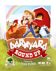 Fairway's Scorecard: BarnyardRoundup