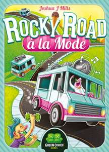 Milkman Mills Shares the Scoop on Rocky Road a laMode