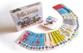Fairway's Scorecard: Science Ninjas –Valence