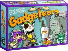 Fairway's Scorecard: Gadgeteers