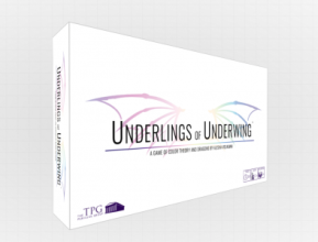 Fairway's Scorecard: Underlings ofUnderwing