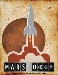 Fairway's Scorecard: Mars04:45