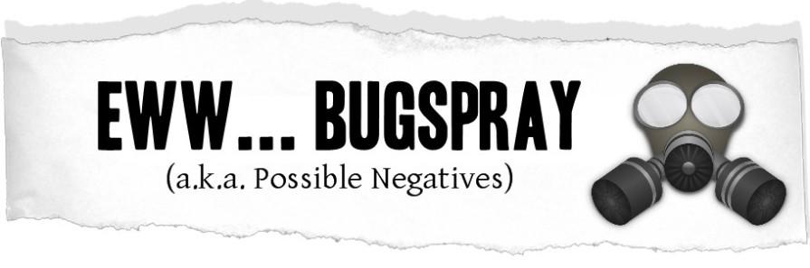 bugspray