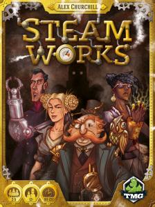 Fairway's Scorecard: SteamWorks